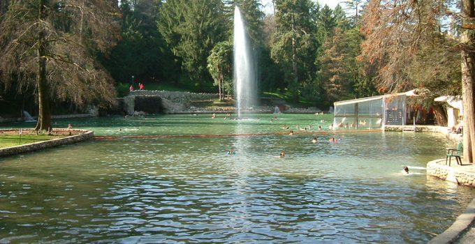 Terme Villa dei Cedri